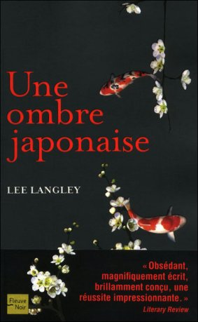 Une ombre japonaise -> Lee Langley