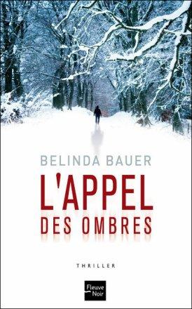 L'Appel des Ombres -> Belinda Bauer