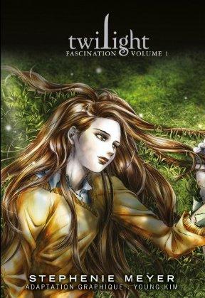 Twilight, fascination volume 1 (Manga) -> Kim Young