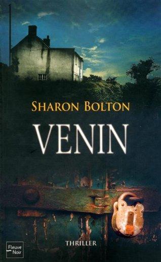 Venin -> Sharon Bolton