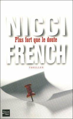Plus fort que le doute -> Nicci French