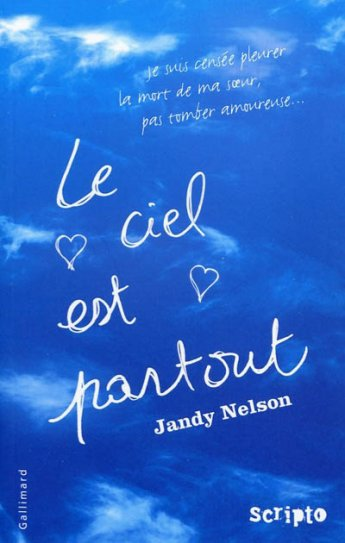 Le ciel est partout -> Jandy Nelson