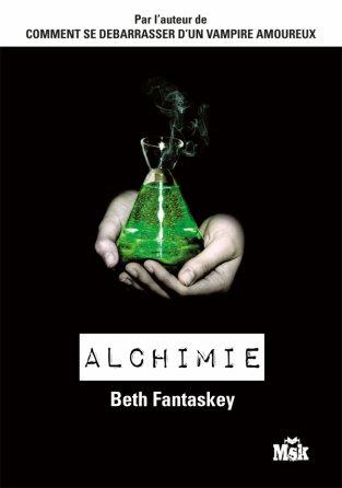 Alchimie -> Beth Fantaskey
