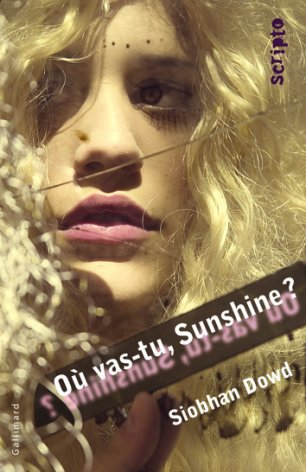 Où vas-tu Sunshine ?-> Siobhan Dowd