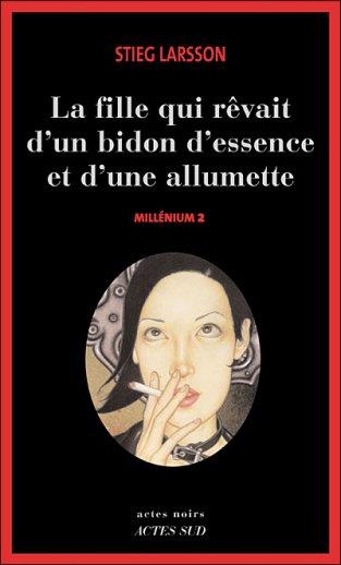 Millénium t1 à t3 -> Stieg Larsson