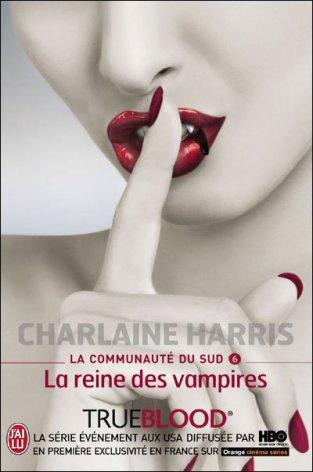 La communauté du Sud tome 6  -> Charlaine Harris