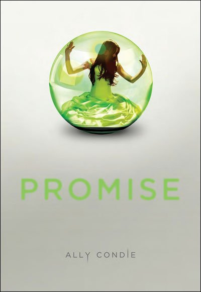 Promise -> Ally Condie