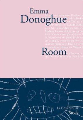 Room -> Emma Donoghue