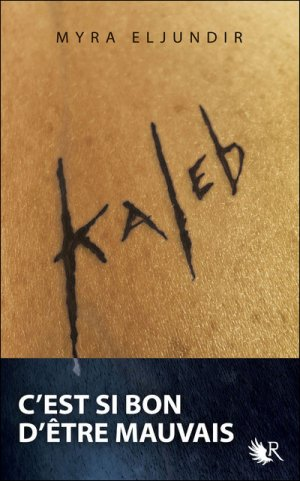 Kaleb -> Myra Eljundir