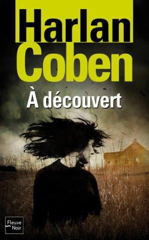 A découvert -> Harlan Coben