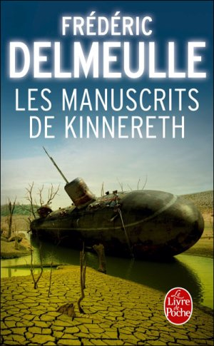 Les manuscrits de Kinnereth -> Frédéric Delmeulle