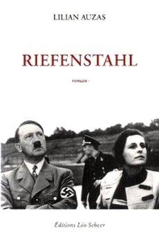 Riefenstahl -> Lilian Auzas