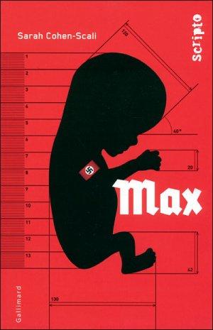 Max -> Sarah  Cohen-Scali