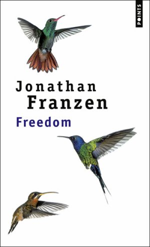 Freedom -> Jonathan  Franzen