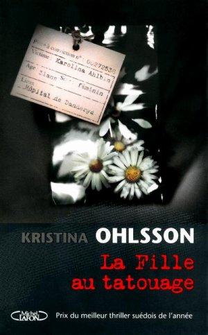 La fille au tatouage -> Kristina Ohlsson
