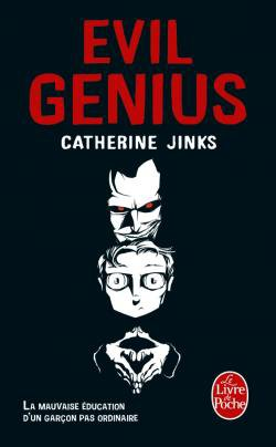 Les aventures de Cadel Piggott t1 : Evil Genius -> Catherine Jinks