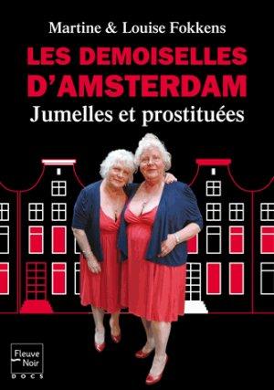 Les demoiselles d'Amsterdam -> Martine & Louise Fokkens