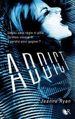 Addict -> Jeanne Ryan