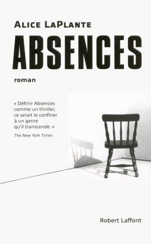 Absences -> Alice Laplante