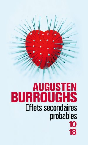 Effets secondaires probables -> Augsten  Burroughs