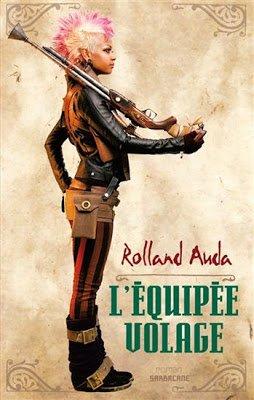 L'équipée volage -> Rolland Auda