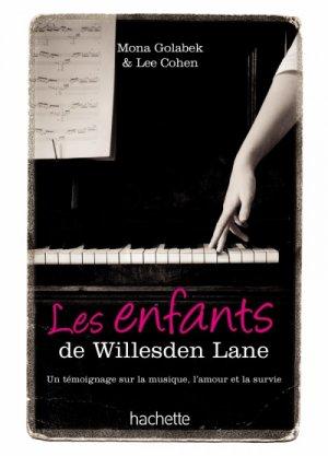 Les enfants de Willesden Lane -> Mona Golabek & Lee Cohen
