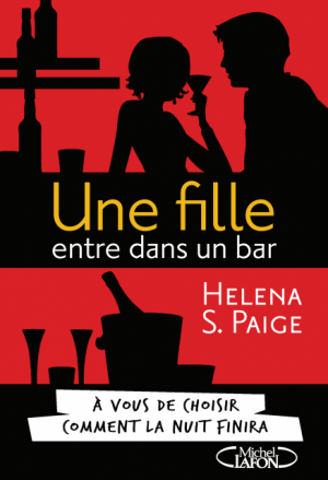 Une fille entre dans un bar -> Helena S. Paige