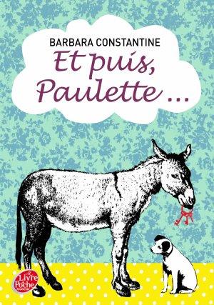 Et puis, Paulette... -> Barbara  Constantine