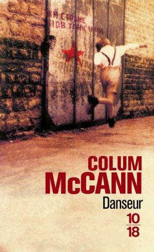 Danseur -> Colum McCann