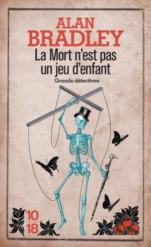 La mort n'est pas un jeu d'enfant -> Alan Bradley