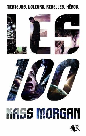 Les 100 -> Kass Morgan
