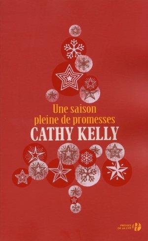 Une saison pleine de promesses -> Cathy Kelly