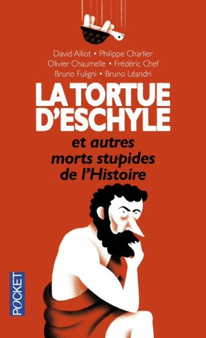 La tortue d'Eschyle -> Collectif