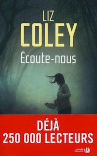 Ecoute-nous -> Liz  Coley