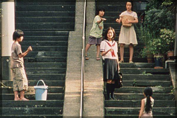 Le JAPON: la mode, le style ,les mangas...