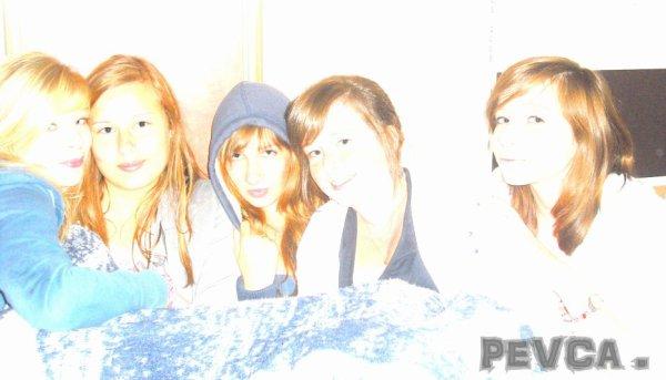 ~ ♥ * PEVCA ___ ♥ ~ ♥ * Elles sont la cause de mon sourrire.