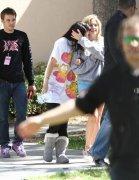 Vanessa Hudgens : Selena Gomez, elles se préparent pour le tournage !