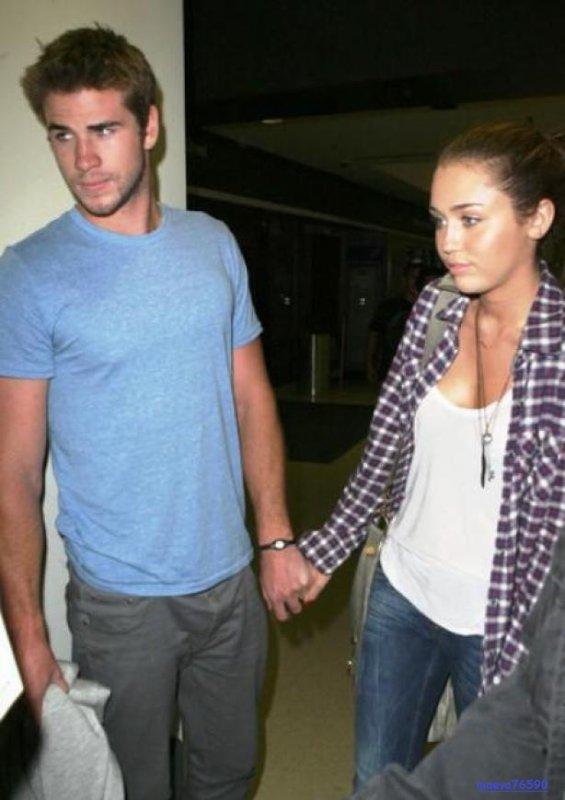 Miley Cyrus : Elle doit quitter Liam Hemsworth ?