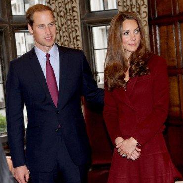 1ère sortie en public pour Kate Middleton depuis son hospitalisation !