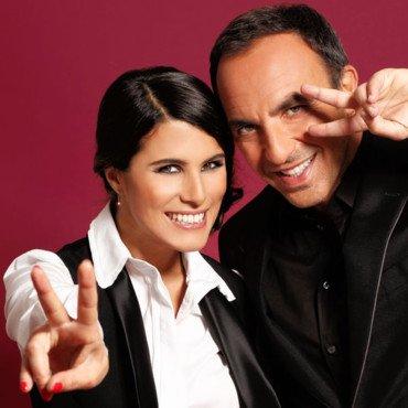 Karine Ferri et Nikos Alliagas : une complicité à toutes épreuves !