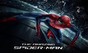 The Amazing Spuderman 2 : C'est partis pour le tournage !