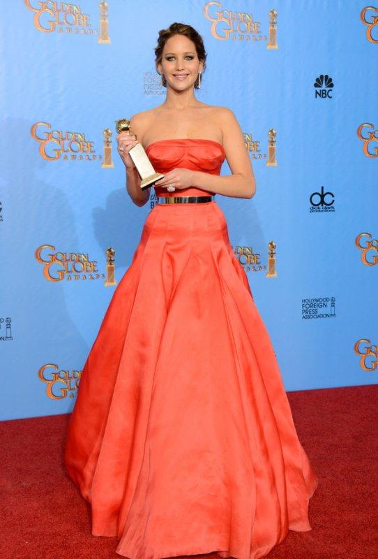 Golden Globes 2013 : toutes les récompense de série télés ! (2)