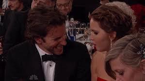 Bradley Cooper n'est pas en couple avec Jennifer Lawrence !