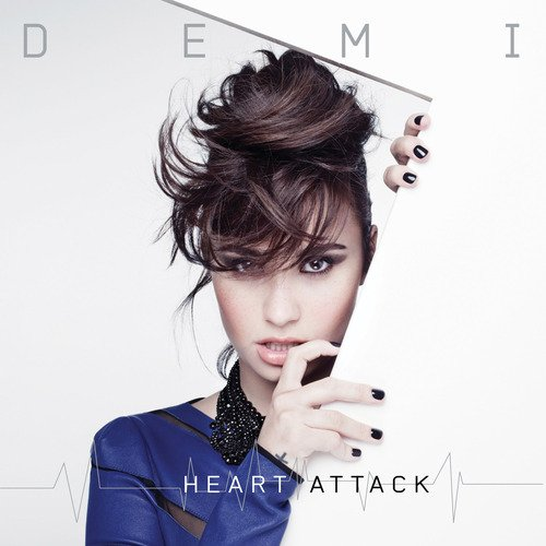 Demi Lovato : Heart Attack sort le 4 Mars !