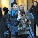 Emma Watson : une amoureuse discrète !