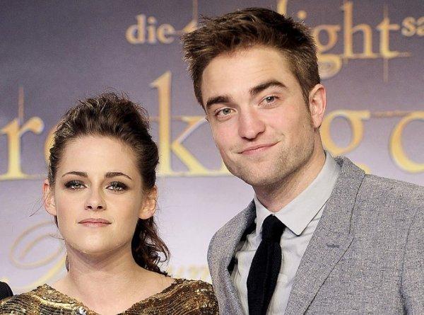 Kristen Stewart : elle se considère célibataire et veut rencontrer d'autres mecs !