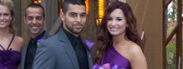 Demi Lovato : sa nouvelle chanson parlerait de Wilmer Valderrama ??? Info ou Intox ?