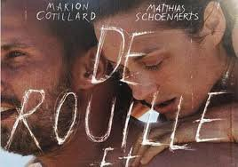 Marion Cotillard : 0 fautes de style aux BAFTA !