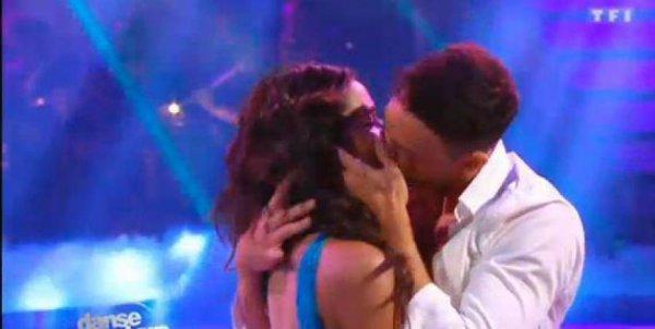 Info ou intox ?? Shy'm serait en couple avec son ex-partenaire de Danse avec les stars Maxime Dereymez !