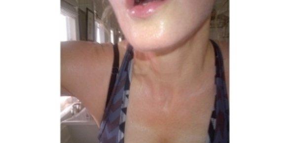 Les fesses de Madonna interdite sur instagram !